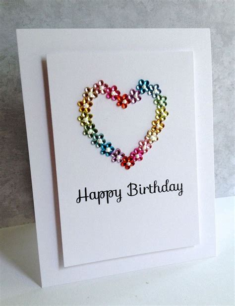 how to make a creative card 25 best ideas about happy birthday cards on