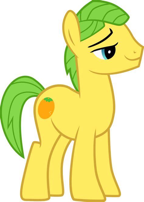 orange pony orange дядя оранж my pony pony
