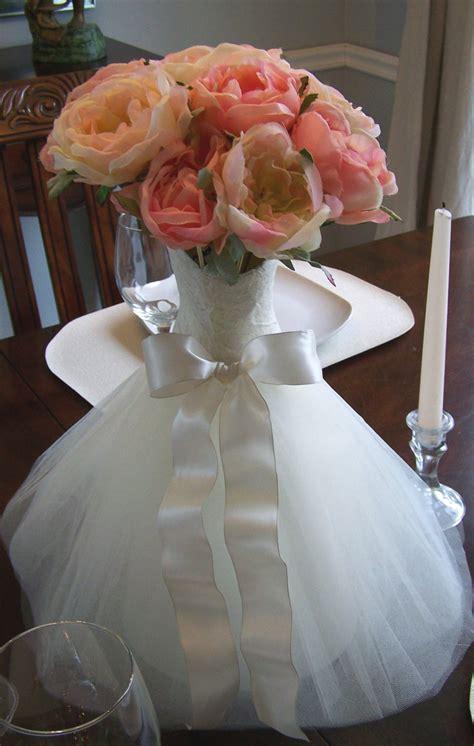 bridal shower centerpiece ideas wedding table centerpiece bridal shower wedding centerpiece