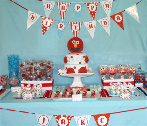 elmo decorations elmo baby shower decorations best baby decoration