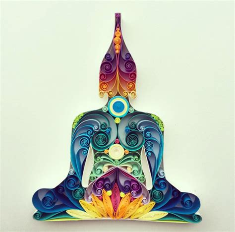 paper craft quilling quilling colossal