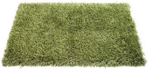 outdoor grass rugs outdoor shag rug turns paved backyards into grassy grounds