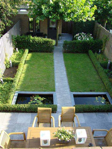 small backyard garden design 23 small backyard ideas how to make them look spacious and