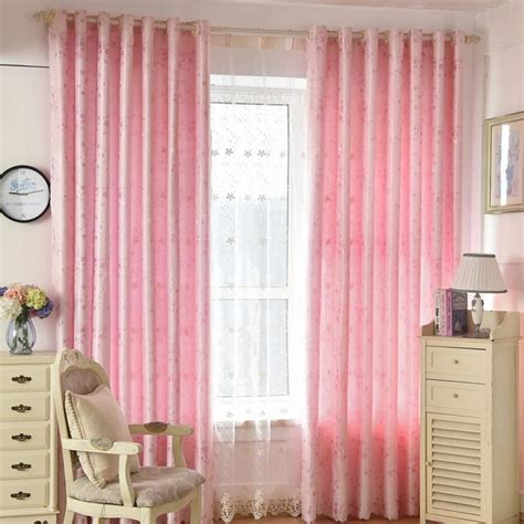 pink nursery curtains pink nursery curtains baby pink curtains pink nursery