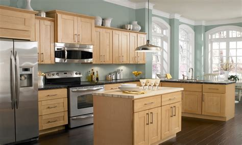 paint colors for kitchen with light cabinets kitchen cabinet paint colors paint colors with light wood