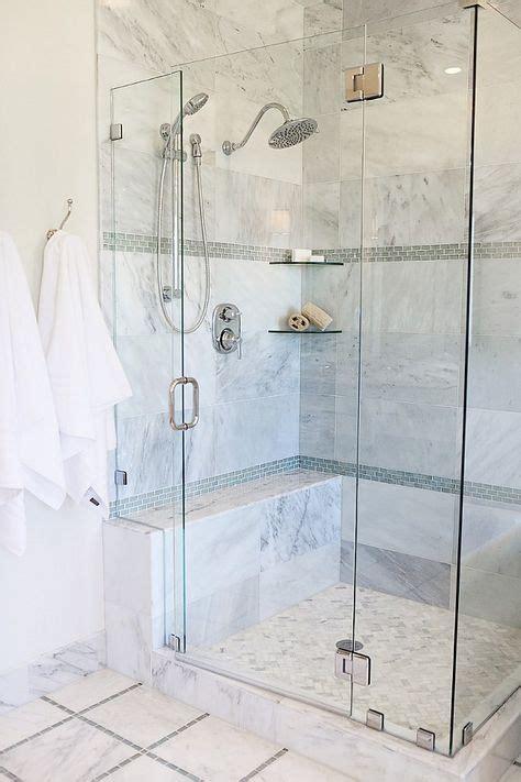 tile bathroom showers top 25 best marble bathrooms ideas on carrara