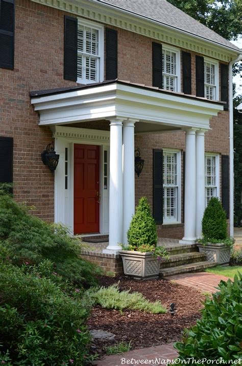 Build A Porch Roof by How Much Does It Cost To Build Or Add On A Front Porch
