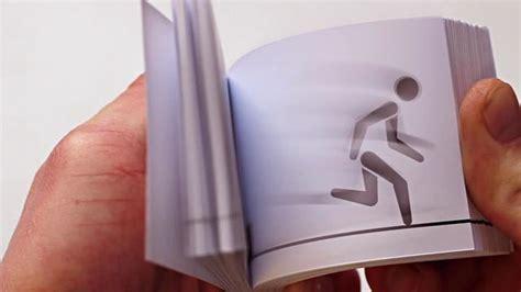 flip picture book development of animation flipbook