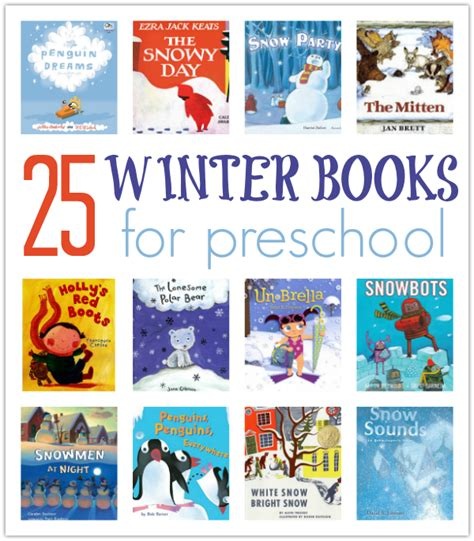 picture books for kindergarten 25 winter books for preschool no time for flash cards
