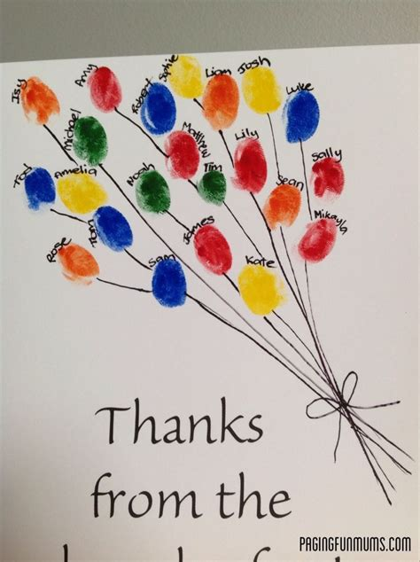 thank you cards for children to make 1000 ideas about thank you cards on