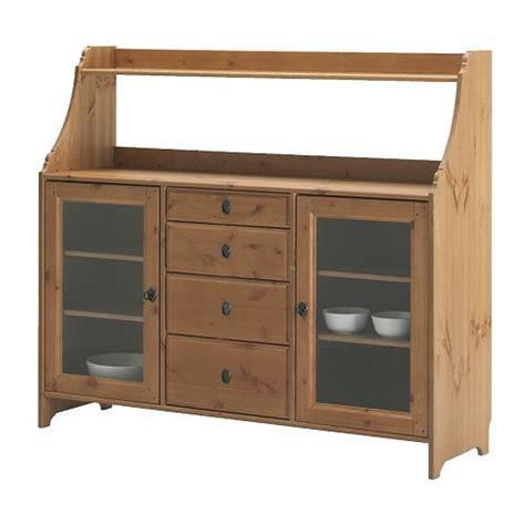 buffet hutch ikea home furnishings kitchens appliances sofas beds