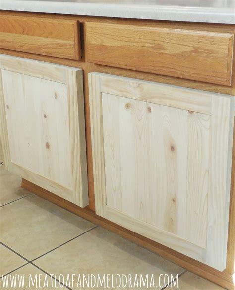 new kitchen cabinet doors kitchen reno update new cabinet doors meatloaf and