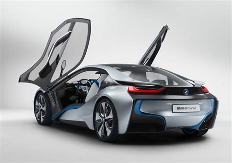 I Bmw by The Bmw I Design Dna