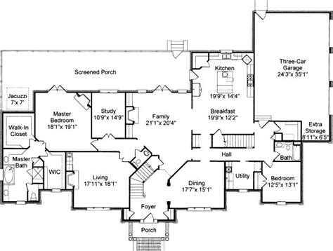 colonial house floor plans traditional colonial home floor plans home design and style