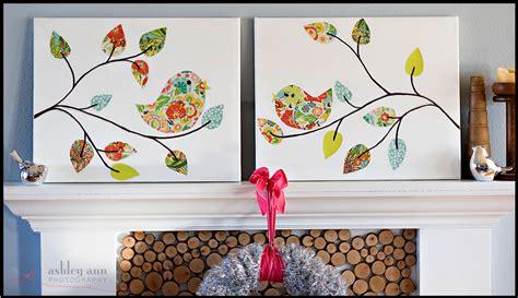 scrap paper craft ideas b design interiors d i y wall decor