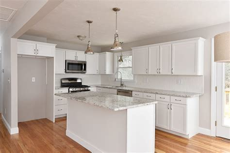 raised ranch kitchen ideas ranch house remodel open floor plans