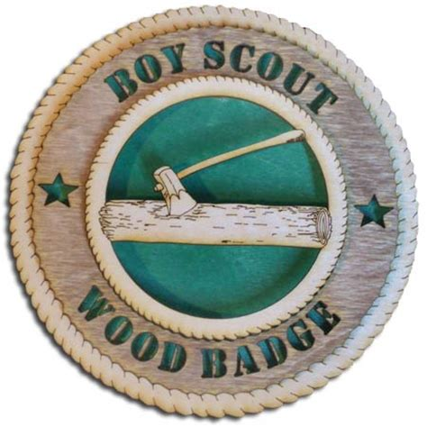 woodworking badge wooden boy scout wood badge pdf plans