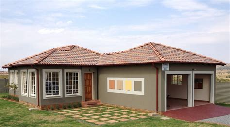house plans in south africa single storey house plans in south africa search