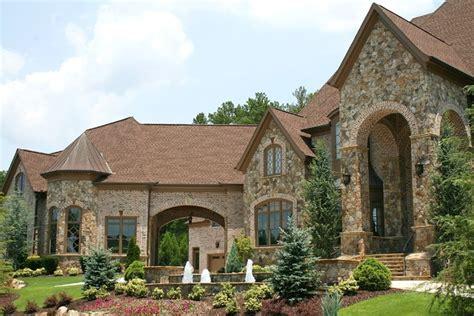european style home luxury european style homes traditional exterior atlanta by alex custom homes llc