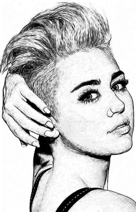drawings of drawing of miley cyrus by vixenrose12027 on deviantart