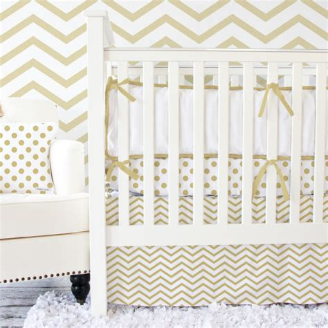 chevron baby crib bedding chevron crib bedding roundup project nursery