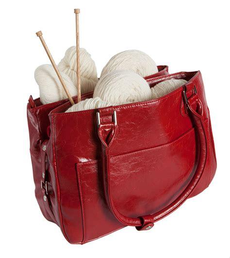 Namaste Bags From Knitpicks