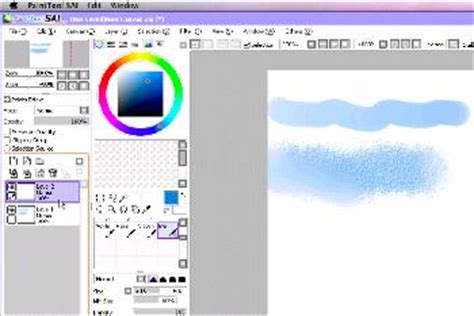 paint tool sai kostenlos version of paint tool sai