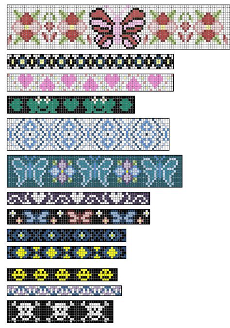 bead loom patterns free patterns for bead loom browse patterns