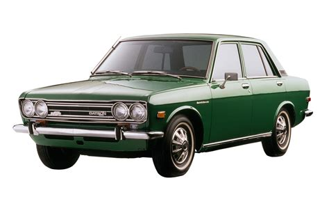 1970 Nissan Datsun 510 by 15 Nissans That Get An Enthusiast Thumbs Up Photo Gallery