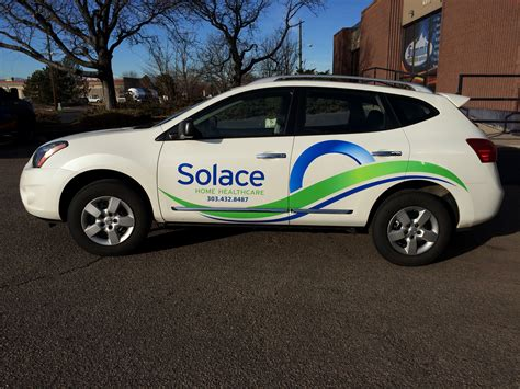 Car Company by Solace Home Healthcare Partners With Enterprise Fleet