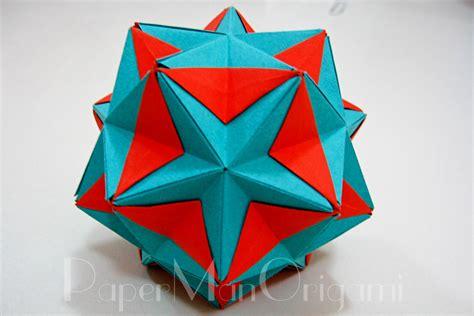 Visible Origami Comot