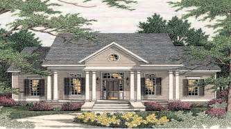 colonial plans small southern colonial house plans colonial style