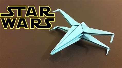 origami wars x wing origami wars x wing how to make