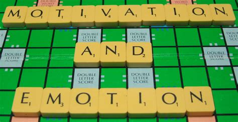 scrabble history the about marijuana and motivation