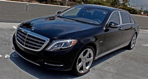 Black Maybach by Black Mercedes Maybach S600 Prestige Car Rentals Lax