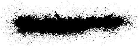 spray paint png 26 grunge spray paint stroke banner png transparent svg