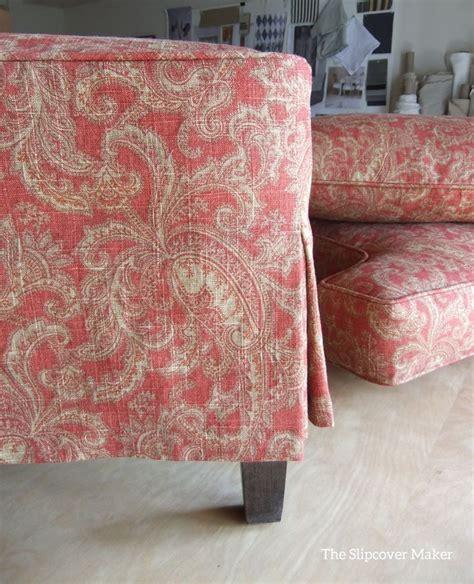 ottoman slipcover pattern 1000 ideas about fabric ottoman on ottomans