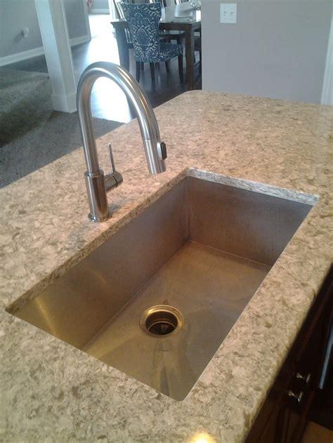 quartz kitchen sink kitchen sink stainless steel undermount sink cambria
