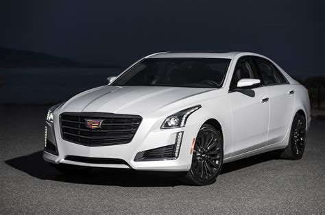 Picture Of Cadillac Cts by 2016 Cadillac Cts Reviews And Rating Motor Trend