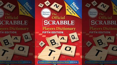 scrabble players dictionary 5th edition quot selfie quot et quot hashtag quot sont d 233 sormais autoris 233 s au scrabble