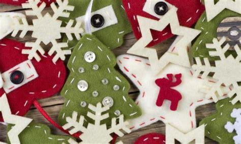adornos para el arbol de navidad caseros hacer adornos para el 225 rbol de navidad 2017 tendenzias