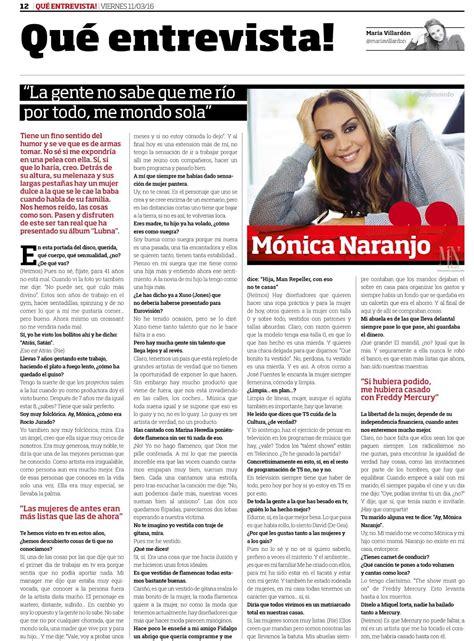 image result for entrevistas de periodicos a famosos - Entrevistas Cortas A Famosos