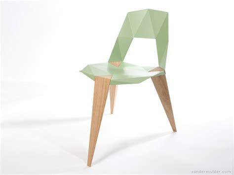 origami chair beautiful shape origami chairs