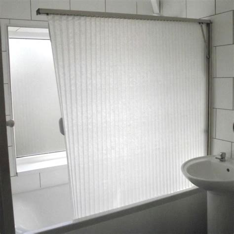 bath folding shower screens details about fold away shower screen bath folding