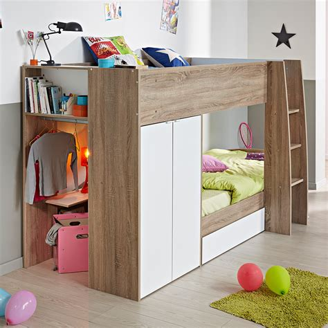 storage bunk beds for bunk beds for children with storage my