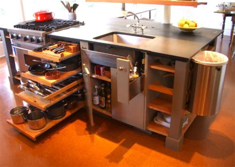 kitchen space saving ideas 10 big space saving ideas for small kitchens