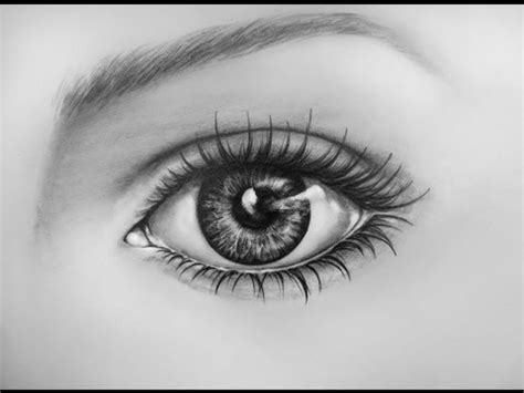 how to draw a eye pictures eye drawing simple for eye