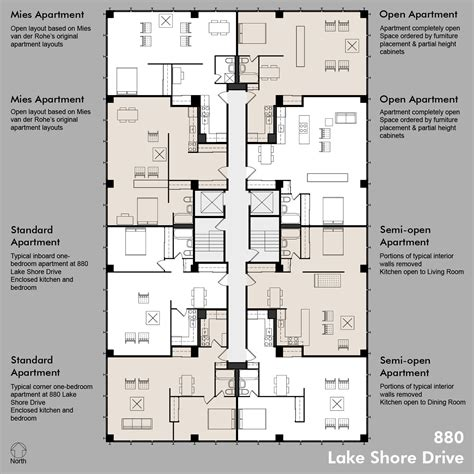 and the city apartment floor plan apartments accurate floor plans of 15 apartments