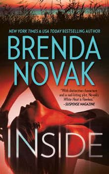show me pictures of books inside bulletproof 1 by brenda novak reviews