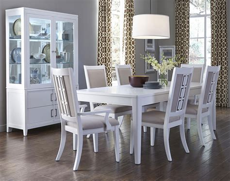 dining room tables white dining room modern white dining room table and chairs